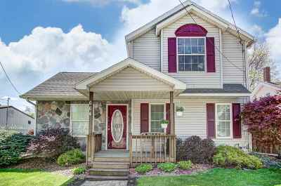 Noble County Single Family Home For Sale: 664 Dowling Street