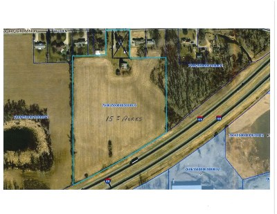 Angola Residential Lots & Land For Sale: TBD W 200N