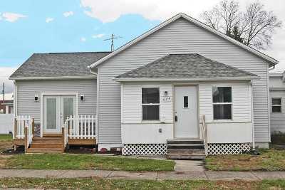 Mishawaka Single Family Home For Sale: 424 W 10th
