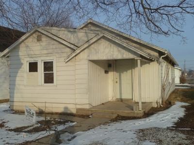 Marion Multi Family Home For Sale: 3233 S Felton