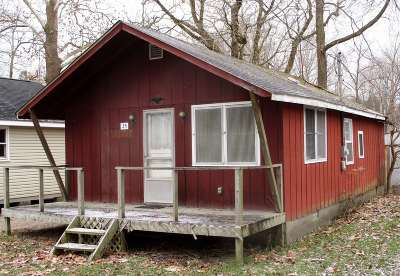 Warsaw IN Single Family Home For Sale: $44,900
