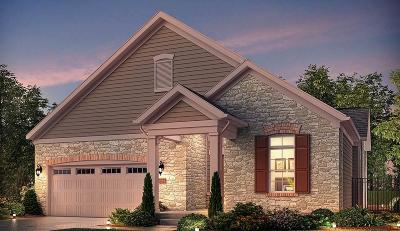 West Lafayette IN Single Family Home For Sale: $281,139