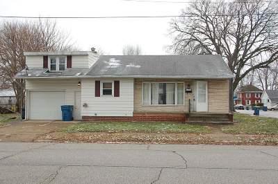 Mishawaka Single Family Home For Sale: 336 Smith Street