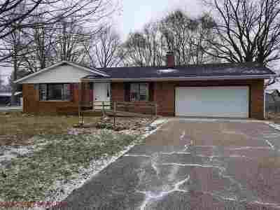 Dayton Single Family Home For Sale: 255 Conjunction Street