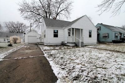 Lafayette Single Family Home Price Change: 818 S 28th Street
