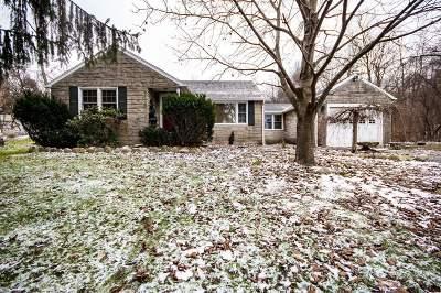 Mishawaka Single Family Home For Sale: 15190 Dragoon Trail