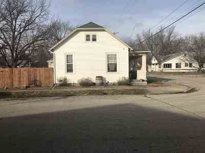 Lafayette Single Family Home For Sale: 1610 Howell Street