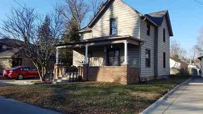 Auburn Single Family Home For Sale: 112 Carlin Street
