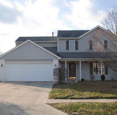 Waterloo Single Family Home For Sale: 765 Watermill