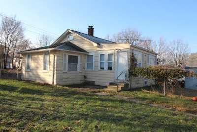 St. Joseph County Single Family Home For Sale: 226 E Fairview Avenue