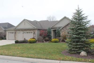 Fort Wayne Single Family Home For Sale