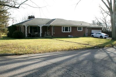 Wabash Single Family Home Cont-Accptngbackupoffers: 131 Parkway