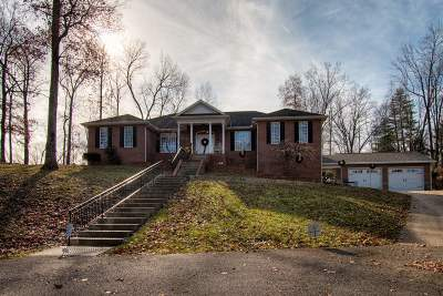 Spencer County Single Family Home For Sale: 56 W Joy Circle