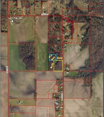 Lafayette Residential Lots & Land For Sale: Tract 1 S 250 E