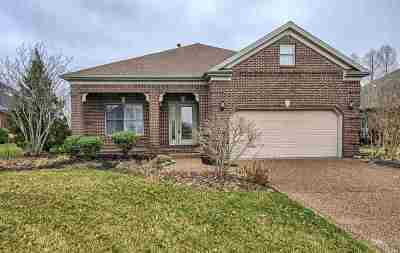 Newburgh Single Family Home For Sale: 2064 Long Cove Circle