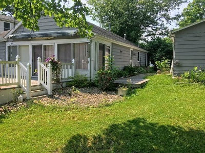Marshall County Single Family Home Cont-Accptngbackupoffers: 16075 Cook Lake Trail