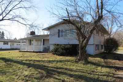 Lafayette Single Family Home For Sale: 110 S 550 E