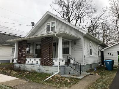 Huntington Single Family Home For Sale: 631 Wright Street