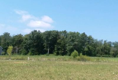 Residential Lots & Land For Sale: 2632 S Crane Pond