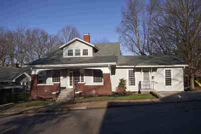 Evansville Single Family Home For Sale: 273 S Sonntag Avenue