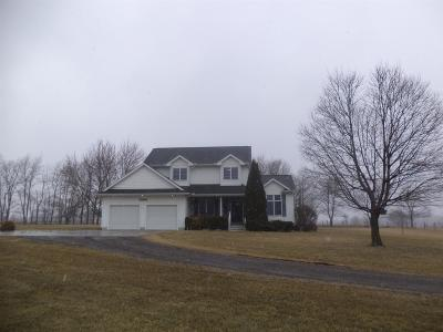 Goshen Single Family Home For Sale: 62855 County Road 29