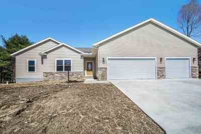 Granger Single Family Home For Sale: 10287 Peotone Drive