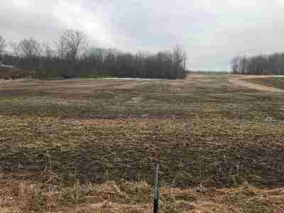 Noble County Residential Lots & Land For Sale: W 100N Road