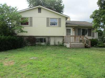 Mishawaka Single Family Home For Sale: 2609 Castine Walk