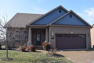 Newburgh Single Family Home For Sale: 4555 Fieldcrest Place Circle