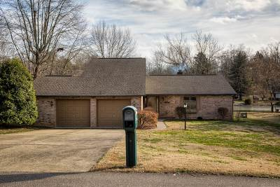 Spencer County Single Family Home For Sale: 462 W Prancer Drive