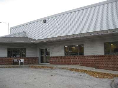 Allen County Commercial For Sale: 5618 W Jefferson Blvd. Boulevard