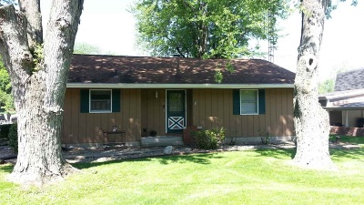 Marshall County Single Family Home For Sale: 14 Venetian Village Road
