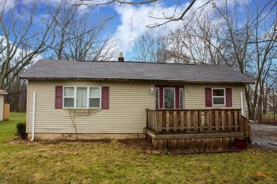 Elkhart Single Family Home For Sale: 57315 Penny Lane