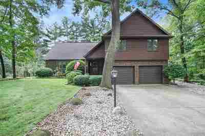 Granger IN Single Family Home For Sale: $249,900