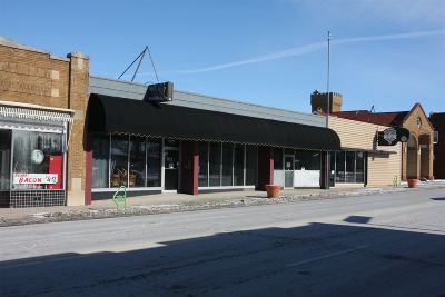 Allen County Commercial For Sale: 1235 E State Boulevard