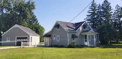 Allen County Single Family Home For Sale: 3229 Getz Road