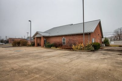Dubois County Commercial For Sale: 402 E 13th Street