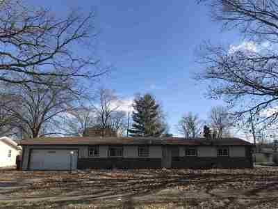 Allen County Single Family Home For Sale: 5706 Northcrest Drive