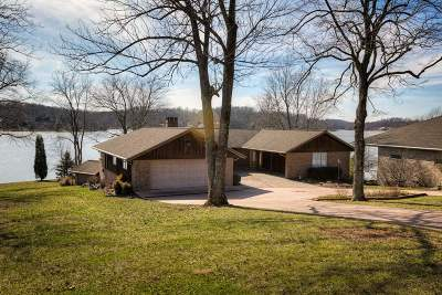 Spencer County Single Family Home For Sale: 337 S Balthazar Drive Drive