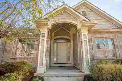 Allen County Single Family Home For Sale: 11621 Tweedsmuir Run
