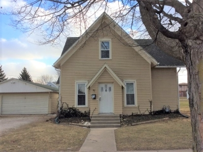 Angola Single Family Home Cont-Accptngbackupoffers: 511 W Broad St
