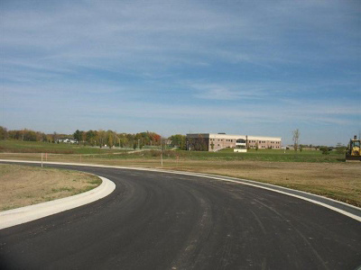 Kosciusko County Residential Lots & Land For Sale: 210 Mockingbird Lane