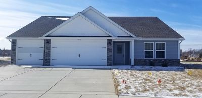 West Lafayette IN Single Family Home For Sale: $253,900