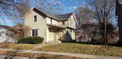 Allen County Single Family Home For Sale: 1738 Short Street