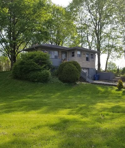 Kokomo IN Single Family Home For Sale: $119,900