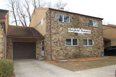 Marshall County Condo/Townhouse For Sale: 2211 Hillcrest Avenue #C