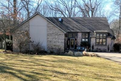 Granger Single Family Home For Sale: 51657 Pebble Brooke Drive