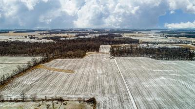 Allen County Residential Lots & Land For Sale: 9819 Trentman Road