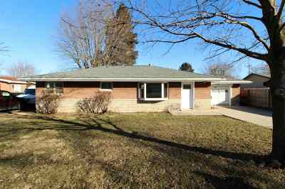 Gas City Single Family Home Cont-Accptngbackupoffers: 829 E North E Street