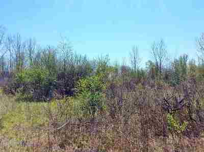 Kendallville Residential Lots & Land For Sale: N 600 E Road